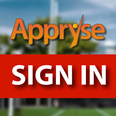 appryse sign in